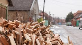 Het Brandhoutproject